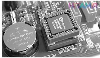 اجزای تشکیل دهنده مادربرد کامپیوتر