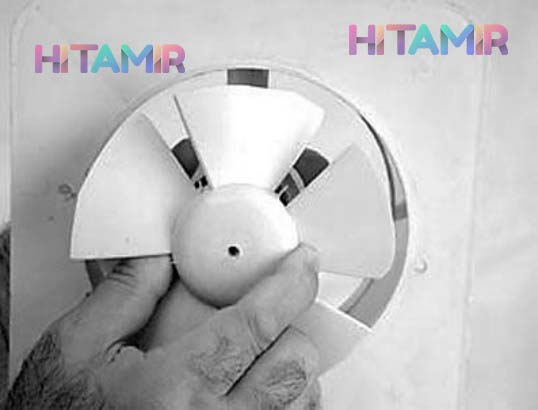 Electric fan repair training