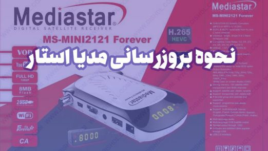 How-to-update-the-mediastar-receiver